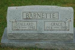 Grace Barnette