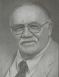Calvin Carson C.C. Beck
