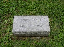 Henry Hall Aehle