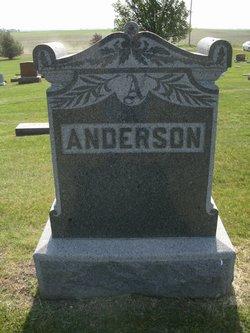 J. Albert Anderson