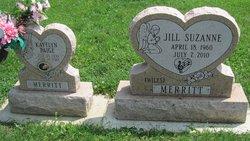 Jill Suzanne <i>Wiles</i> Merritt