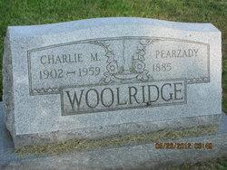 Charlie Woolridge