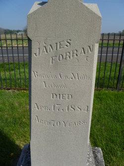 James Forran