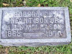 Robert E. L. Cason