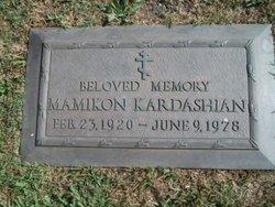 Mamikon Kardashian