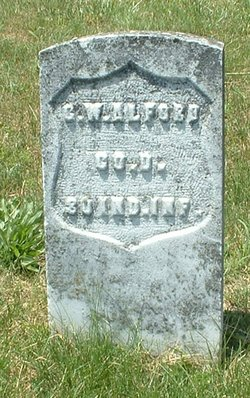 George Washington Alford