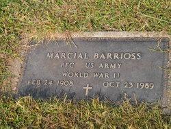 Marcial Barrioss