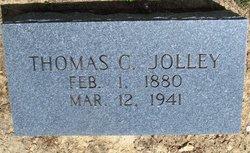 Thomas Chester Chet Jolley
