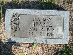 Ina May Bearce