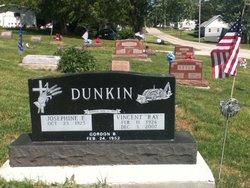 Gordon Brent Dunkin