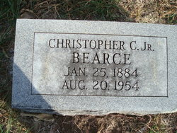 Christopher C. Bearce, Jr