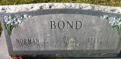 Norman P. Bond