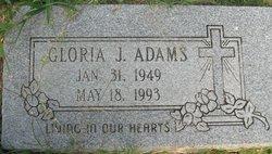 Gloria J. Adams