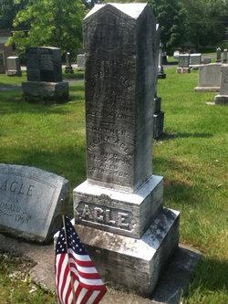 Jacob Agle