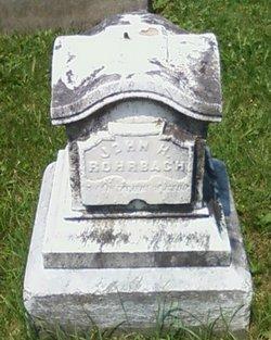 John H. Rohrbach