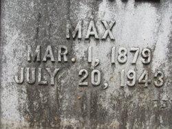 Max Meyer