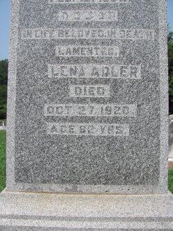Lena Adler