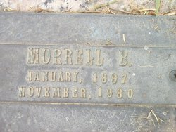 Morrell B Lanier