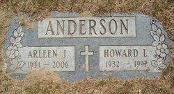 Arleen J <i>Schornak</i> Anderson