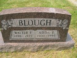 Adda E. Blough