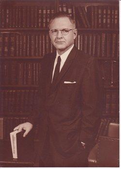 Martin Forrest Forrest Markward, Jr
