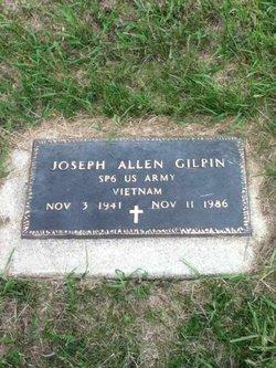 Joseph Allen Gilpin