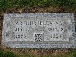 Arthur Blevins