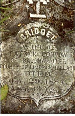 Bridget Conway