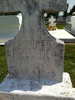 Simonette Simon Forestier