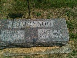 Alvoid J. Edmonson