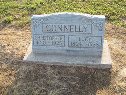 Lucy <i>Smith</i> Connelly