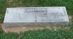 Sue <i>McDarment</i> Bogardus