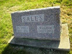 William Sales