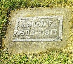 Aaron Furtney Dixon