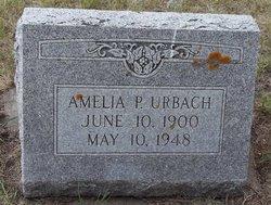 Amelia P Urbach