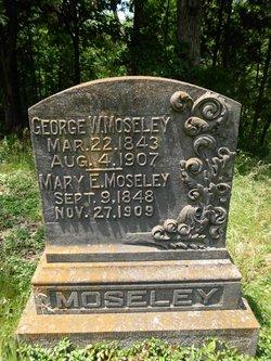 George Washington Moseley