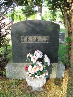 Walter Albert Berg