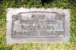 Blanche B <i>Ragan</i> Avery
