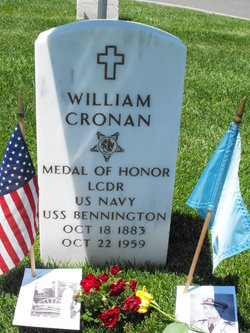 William S. Cronan