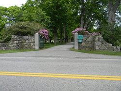 Rye Central Cemetery