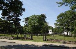 West Parish Burying Ground