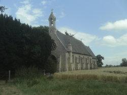 Brothertoft, St Gilbert of Sempringham