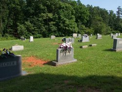 Ingram Christian Church Cemetery