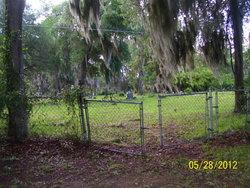 Mumford Cemetery