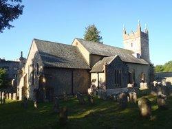 West Dean St Andrews Churchyard