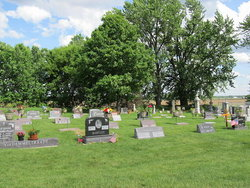 Christ Cemetery