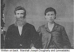 Marshall Dougharty