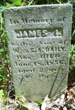 James I. Daily
