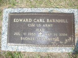 Edward Carl Barnhill
