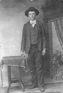 Willie Eugene Hogue